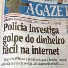 TelexFree: o golpe do século
