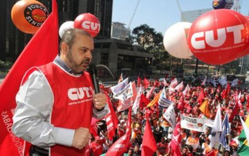Central se organiza para o Dia Nacional de Lutas, na sexta (30), em defesa da pauta da classe trabalhadora